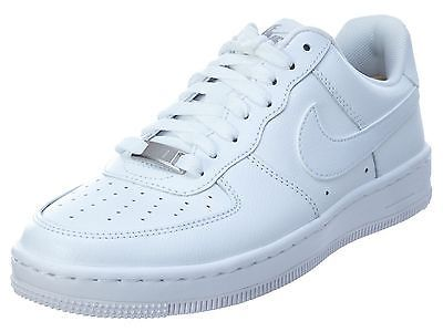 Nike Air Force 1 Ultra Force Essential Womens 749530 100 White