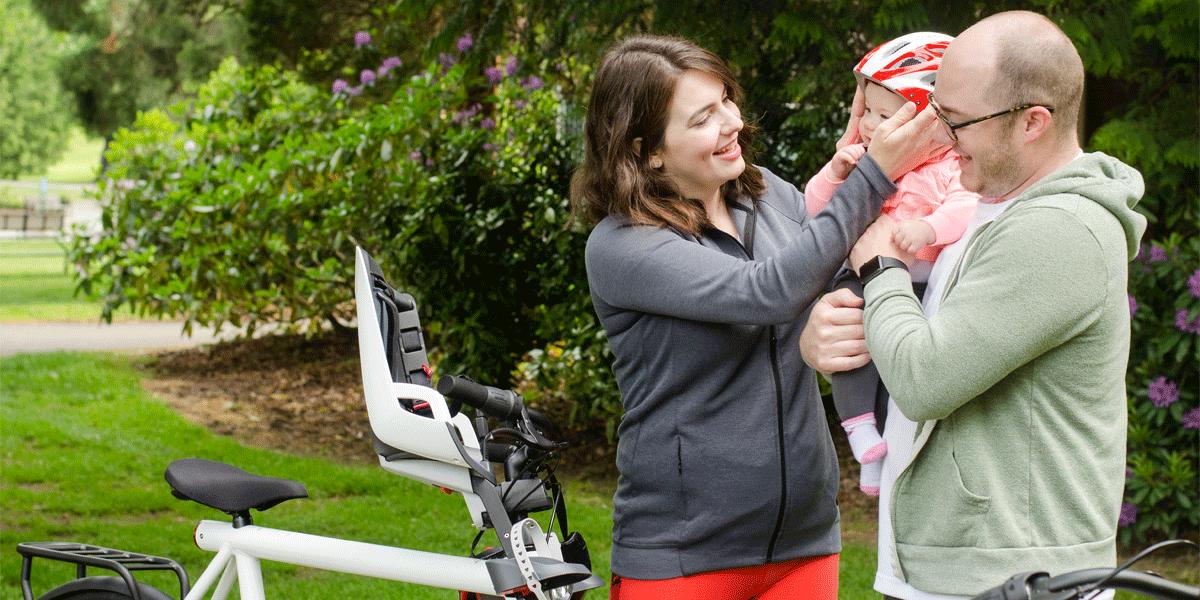 How To Measure Bike Helmet Size For Your Child Helmet Bike Couple Photos