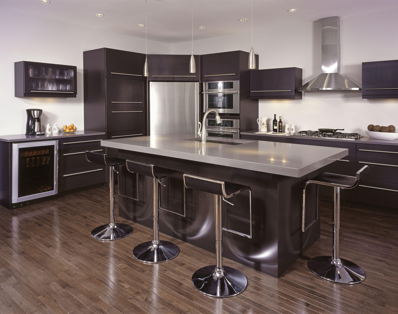 Quartz Windsor Ontario Modern Quartz Kitchen Countertop