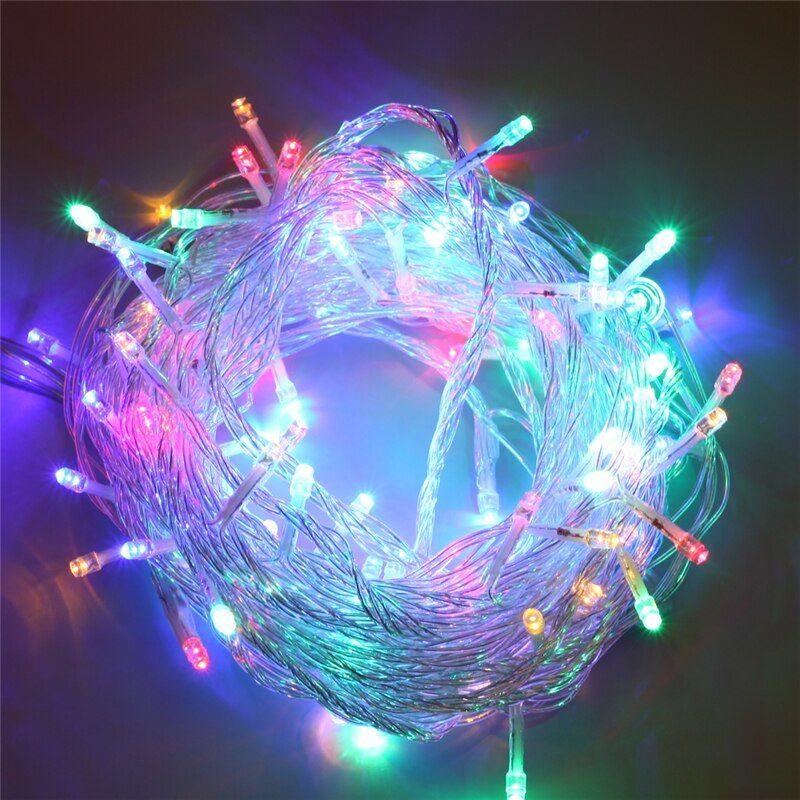 Pin On Christmas Lights Ideas