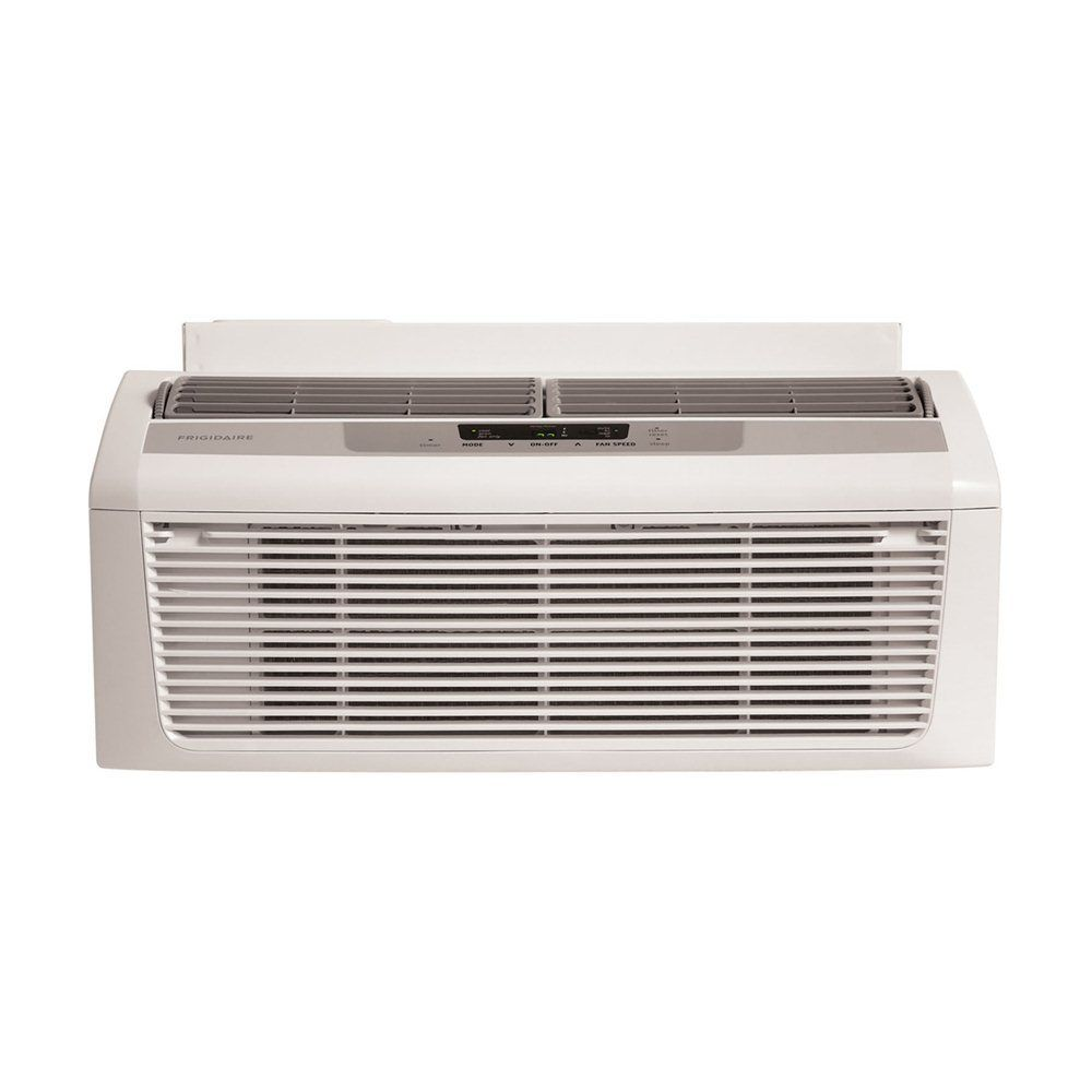 Frigidaire Fra064vu1 Window Mounted Low Profile Air Conditioner With Full Functi Best Window Air Conditioner Low Profile Air Conditioner Window Air Conditioner