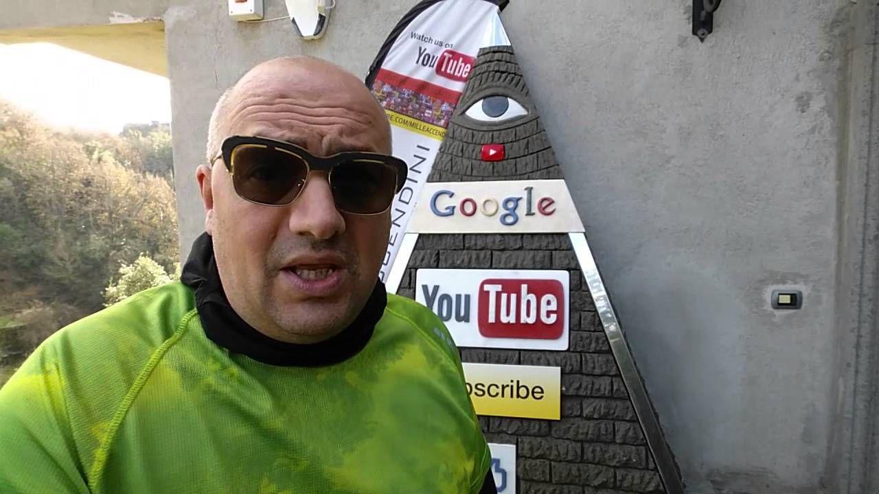 Iscritti youtube da dove ?