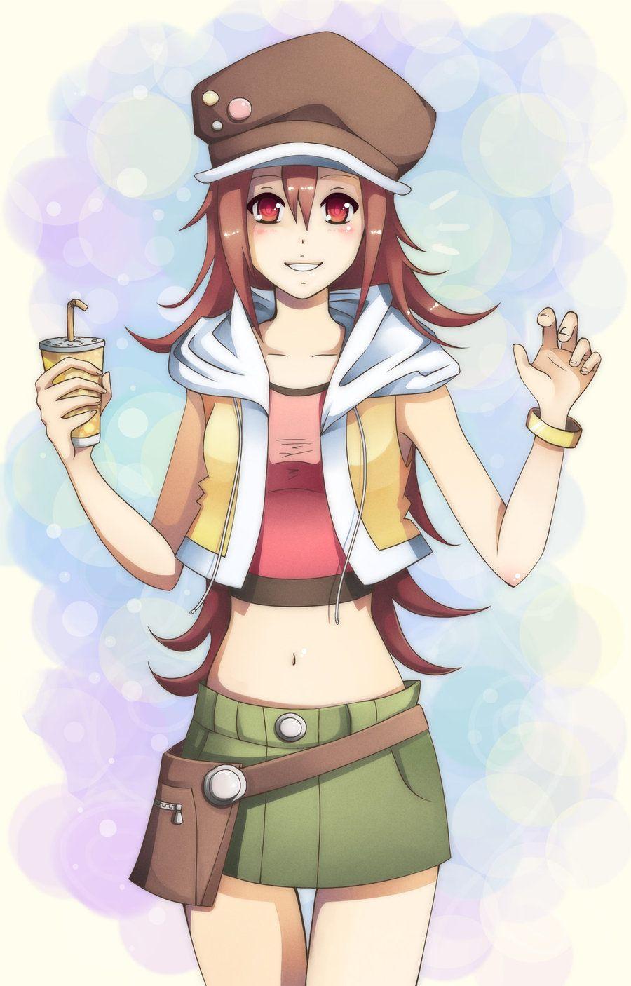 Misaki shiki shiki kawaii anime anime kingdom