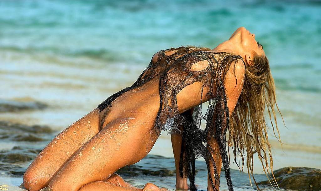 HOT & SEXY CELEBRITY PICTURE: Denise Richards Nude Photos in Playboy