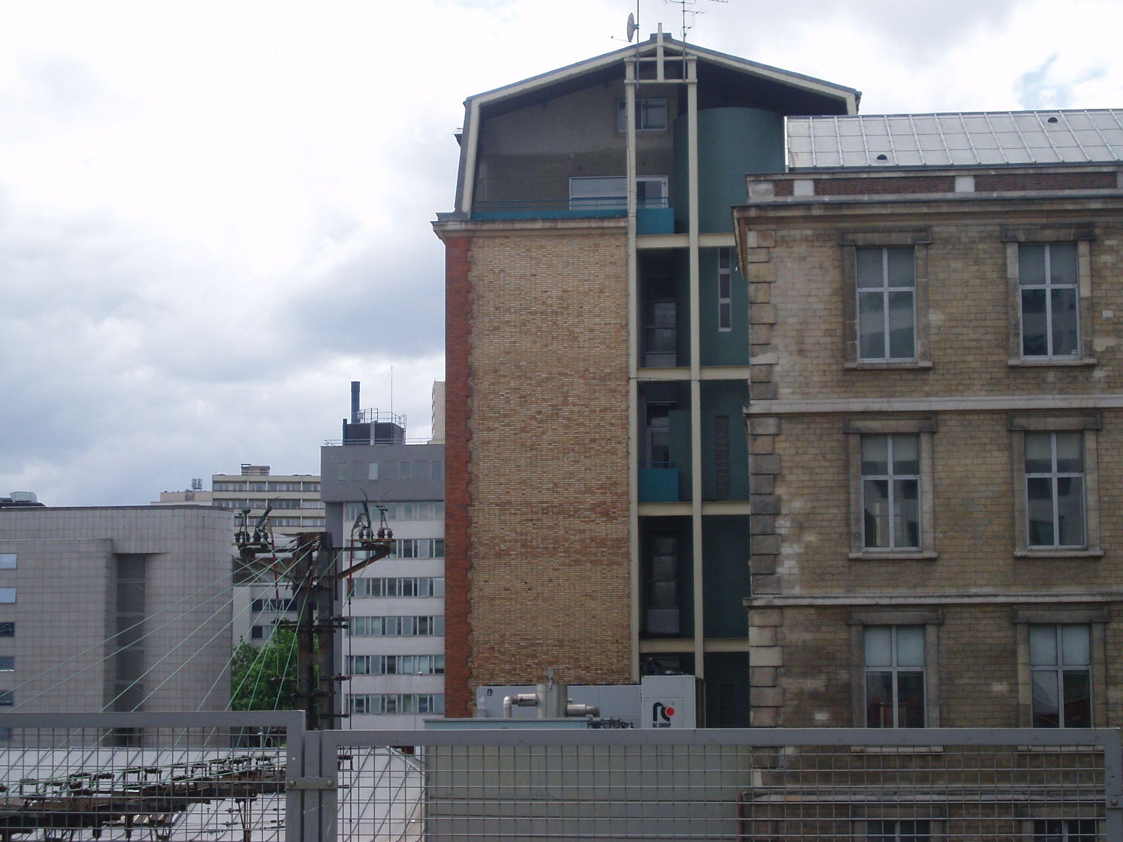 ParisXIII-jfcolaiacovo