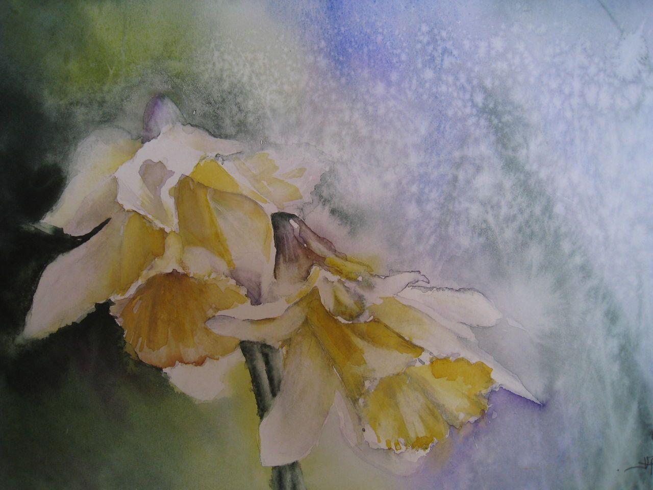 50x50 Aquarelles Aquareldrawing Watercolour Watercolor Art