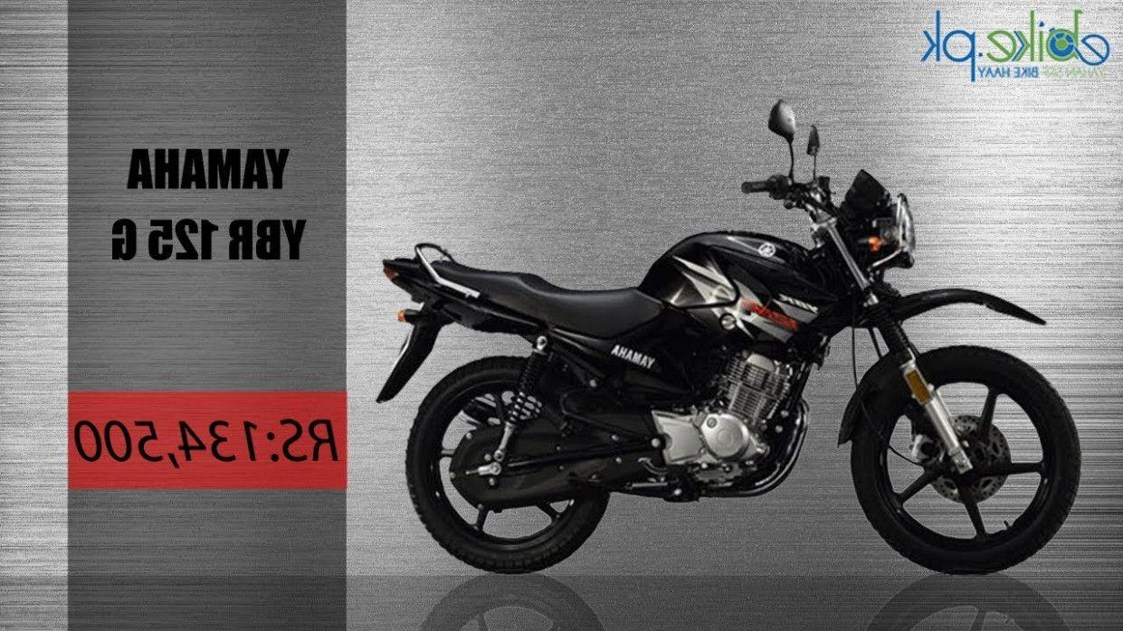 Why Honda Ybr 125 Price In Pakistan 2020 Had Been So Popular Till Now Honda Honda Cbr250r Yamaha Bikes