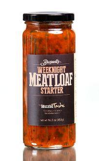 Meatloaf Starter