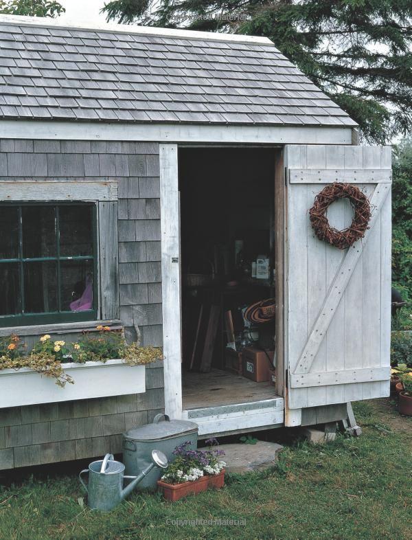 Greenhouses Garden Sheds Inspiration Information 400 x 300