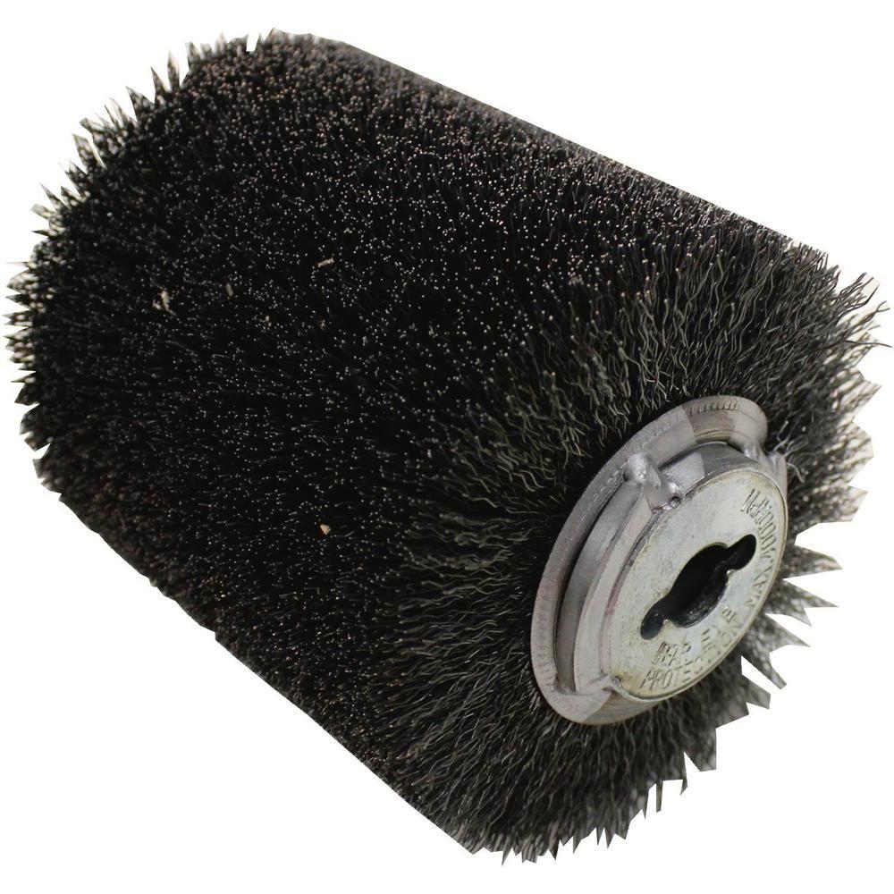 Makita 4 3 4 In Wire Brush Wheel Wire Brushes Black Friday Tools Makita