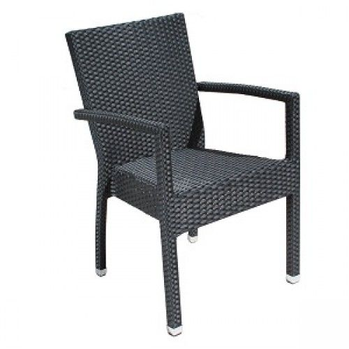 Garden Furniture - Cumberland Dining Chair with Cushion