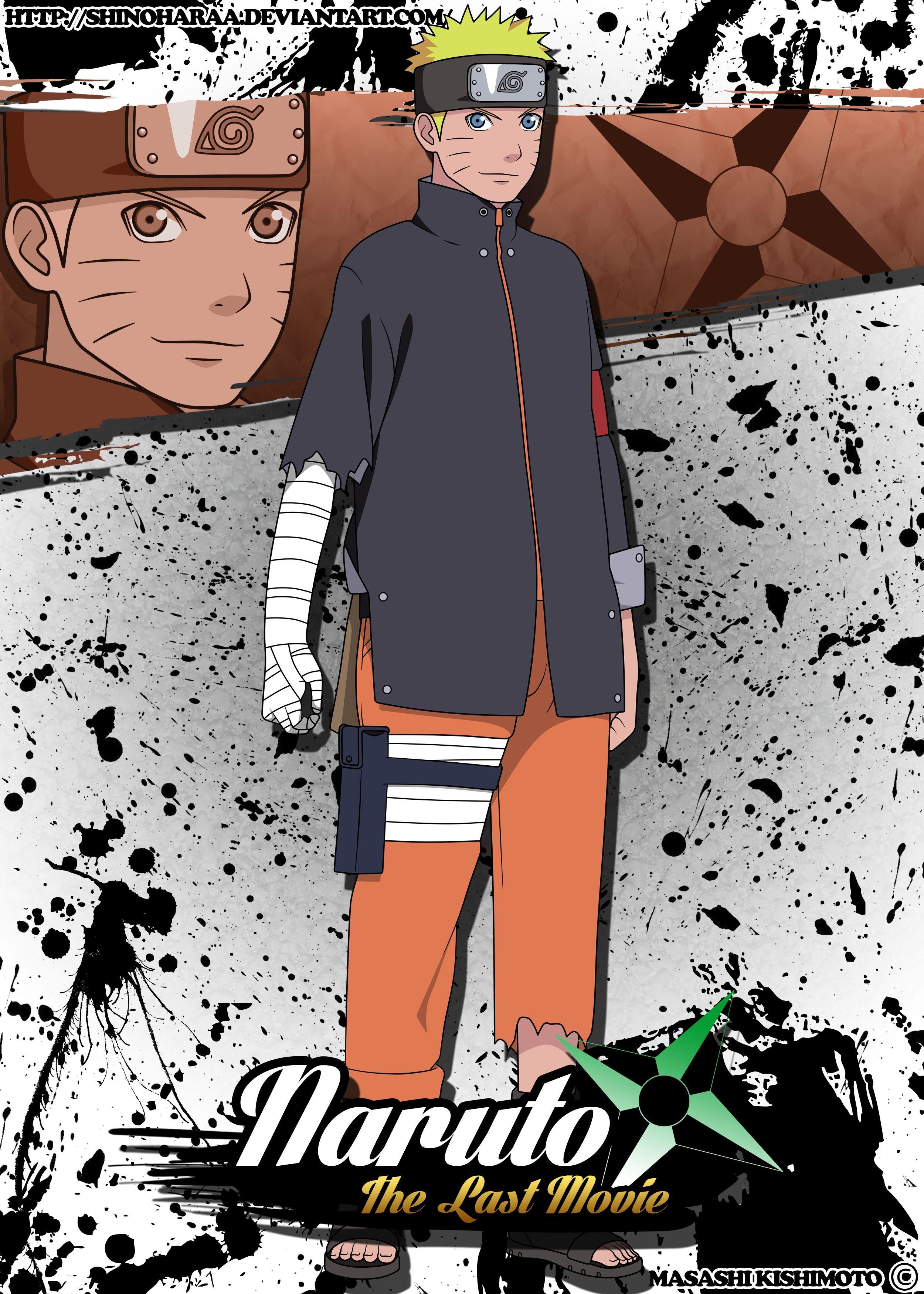 Épinglé par Jocelyn sur Naruto shippuden/Boruto Manga, Anime