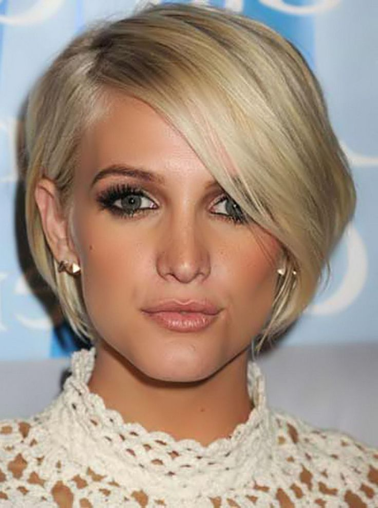 Bob hairstyles for fine thin hair 12 hair color pinterest bob hairstyles for fine thin hair 12 urmus Choice Image