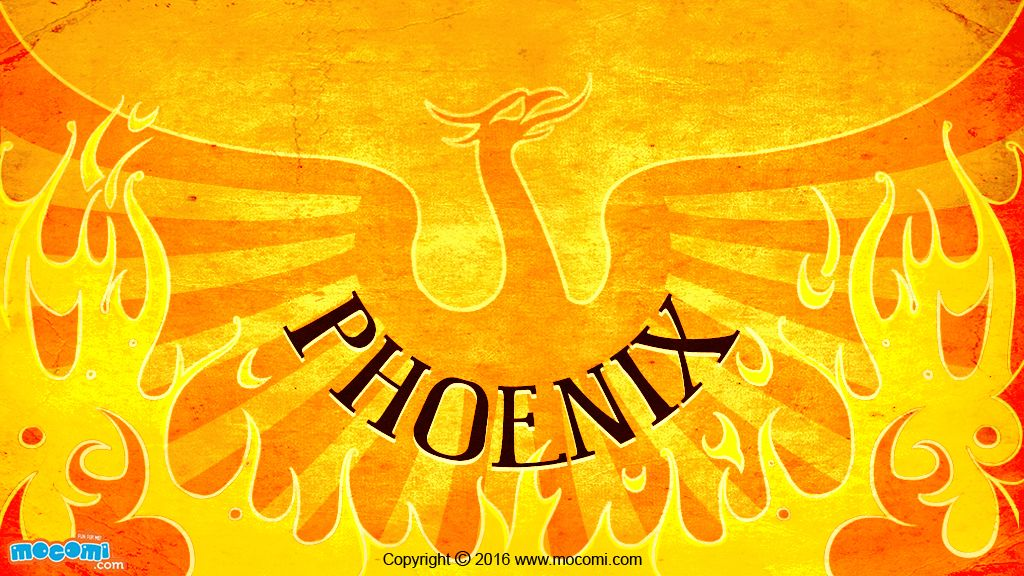 phoenix bird facts and history