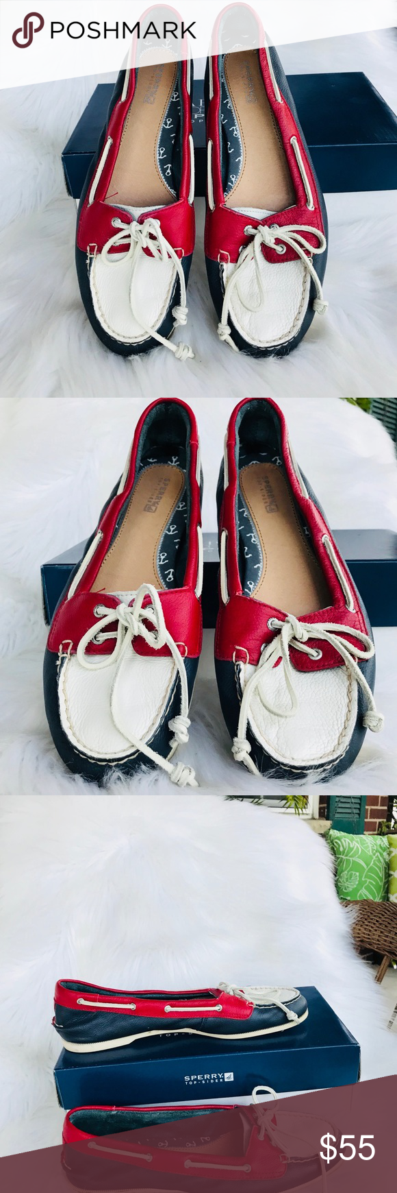 Boat shoes, Sperry top sider shoes, Sperrys