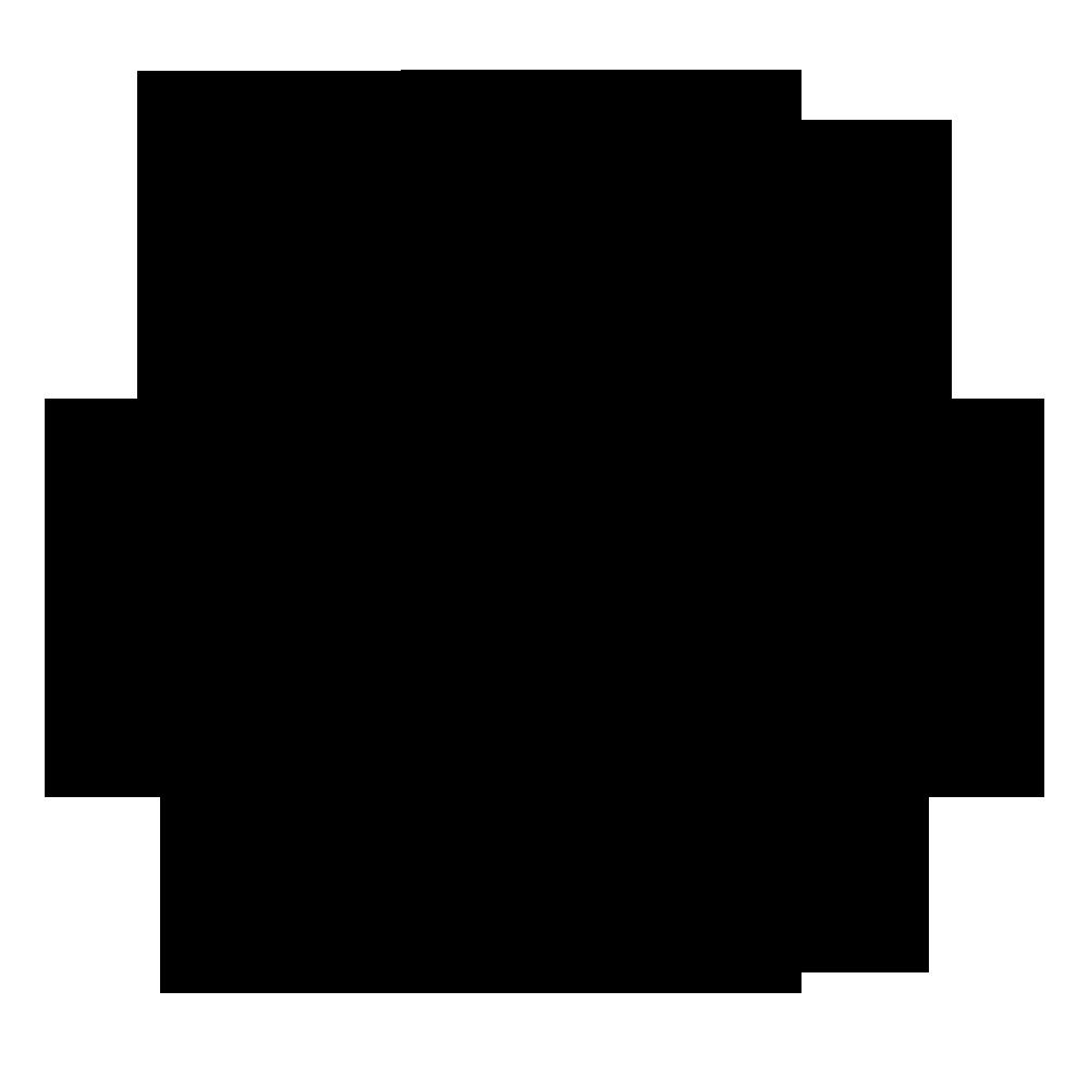 家紋 中陰片喰 家紋 和風 デザイン 紋章