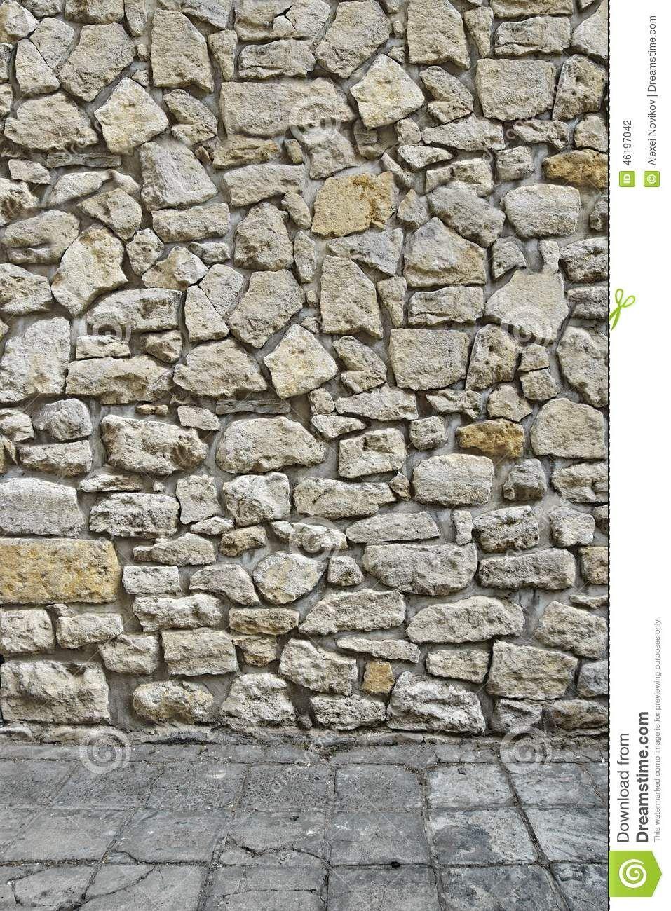 En piedra para exterior camino de piedra piedra Piedra pared exterior