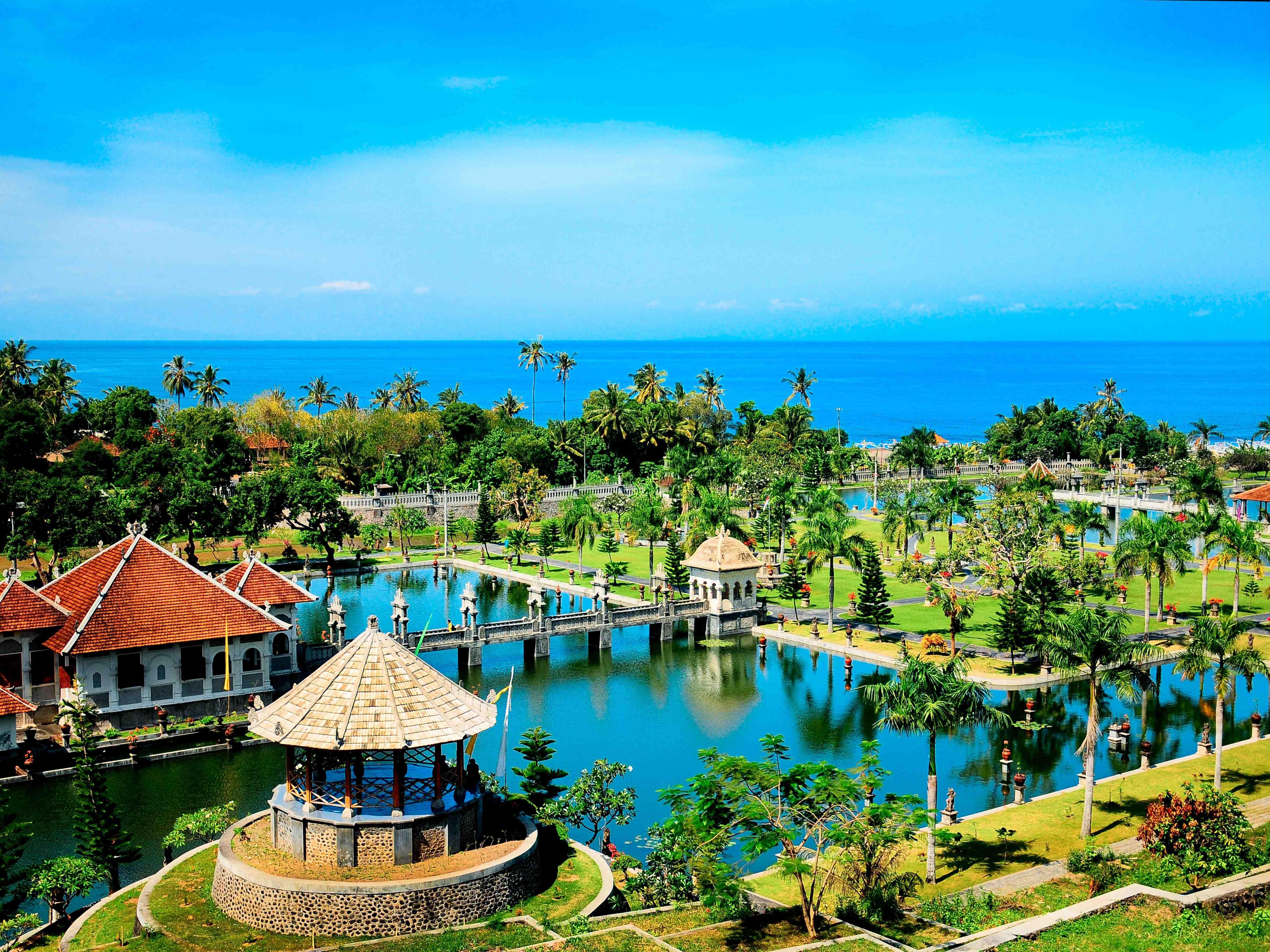Bali Palace Indonesia
