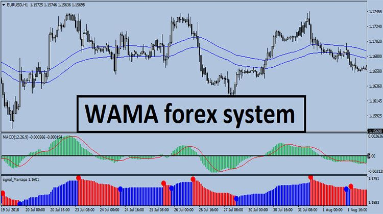 Wama Forex System Learn Forex Trading Forex Trading Strategies