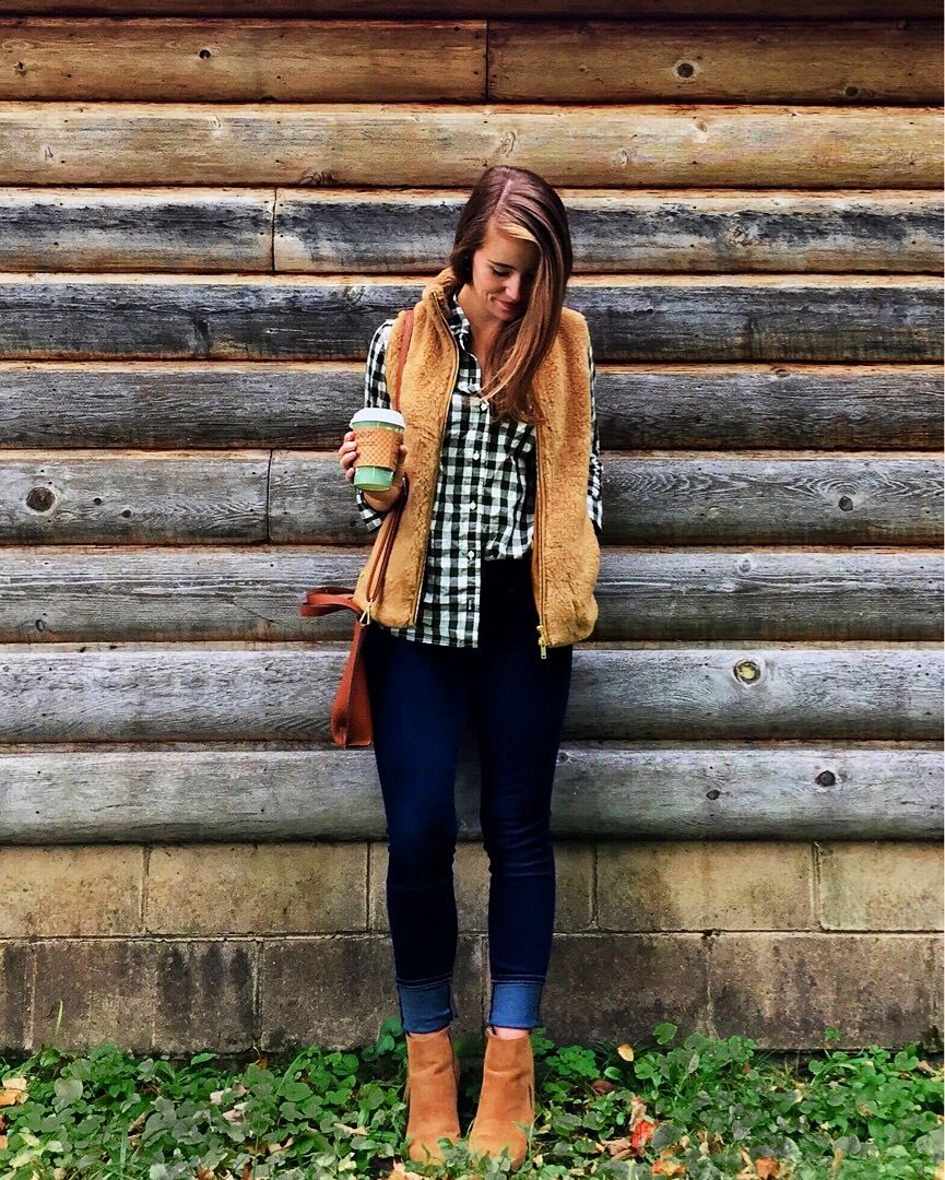 coffee date no. 17 | what I wore this month | fall fashion | fall ...
