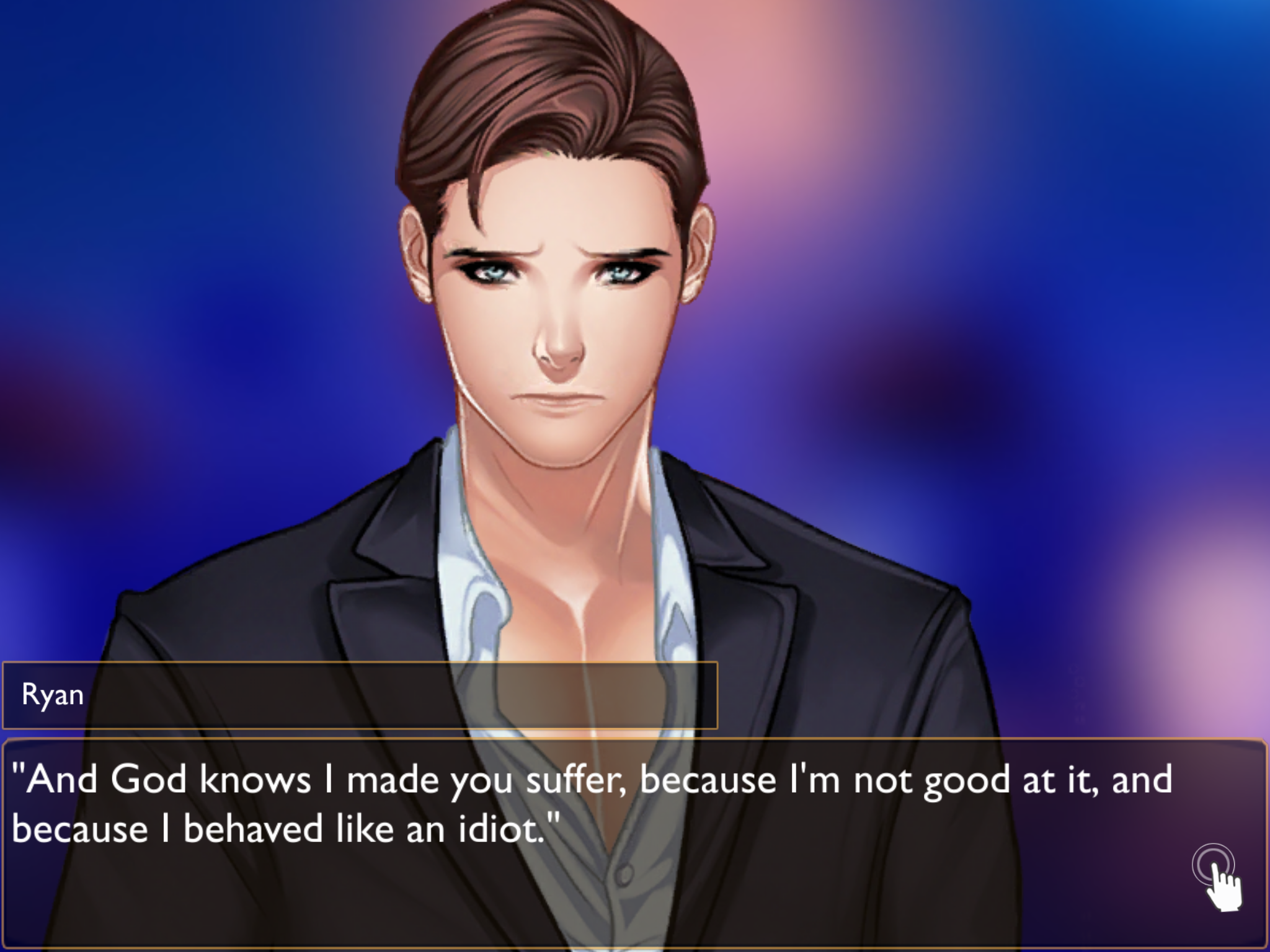God pc dating sims