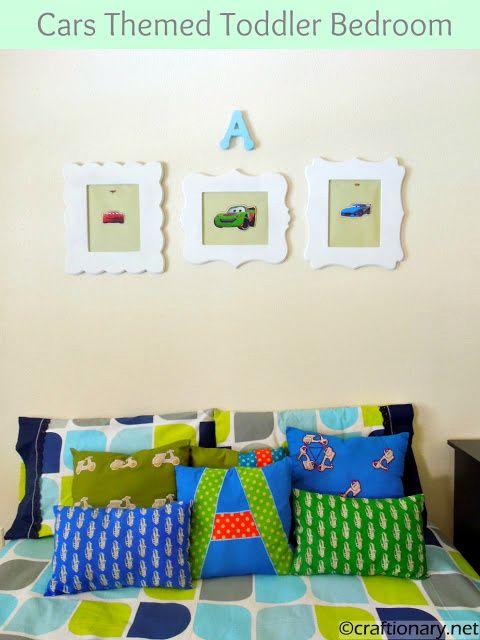 Kids Craft Diy Boys Room Frames Tutorial Boys Bedroom Decor Boys Room Decor Boys Room Diy