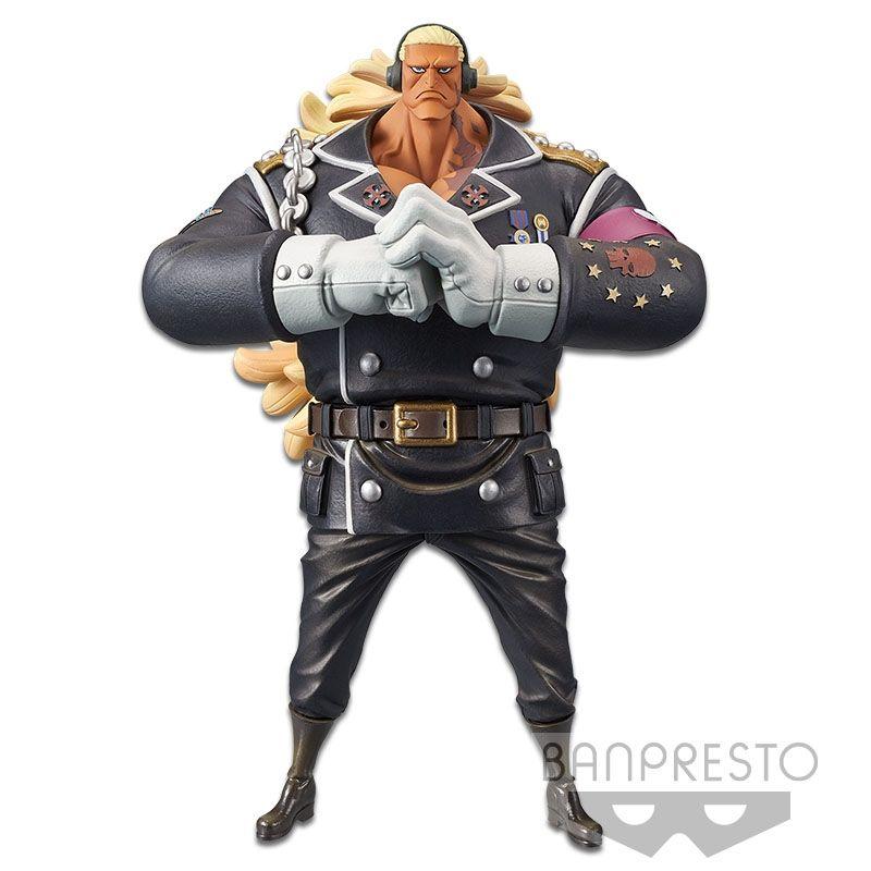 one piece stampede douglas bullet dxf stampede grandline men vol 7 banpresto one piece samurai samurai gear