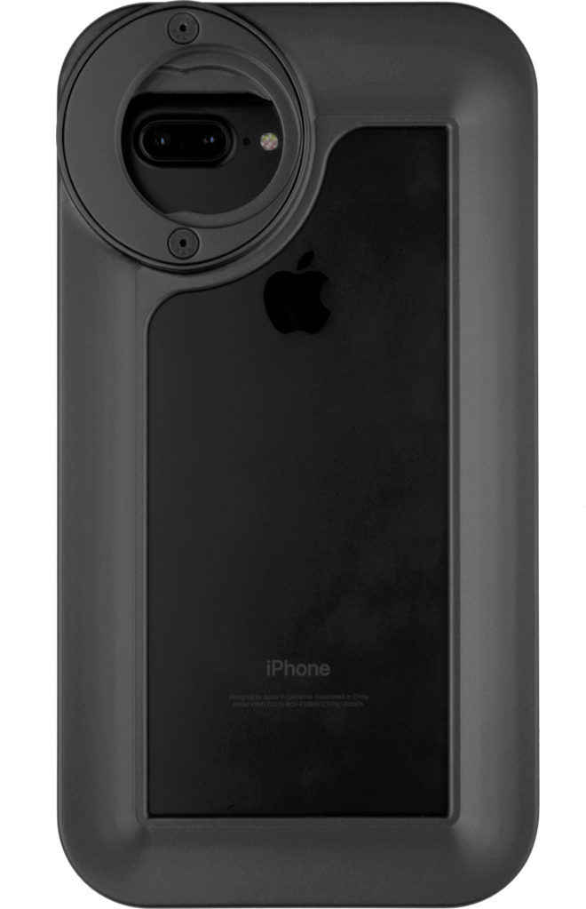 How to make a video with iphone 7 plus