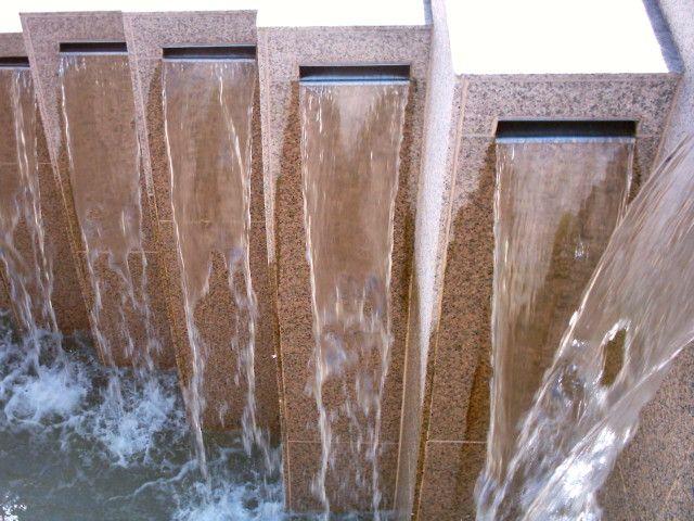 waterfall fountain - Waterfall Fountain