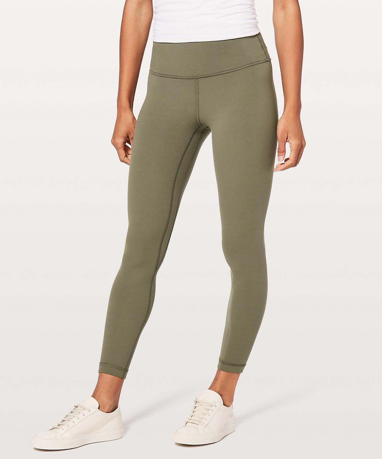 "d1cce39aef Align Pant II - 25"" Sage | Lululemon ❤ in 2019 | Pants, Yoga pants ..."