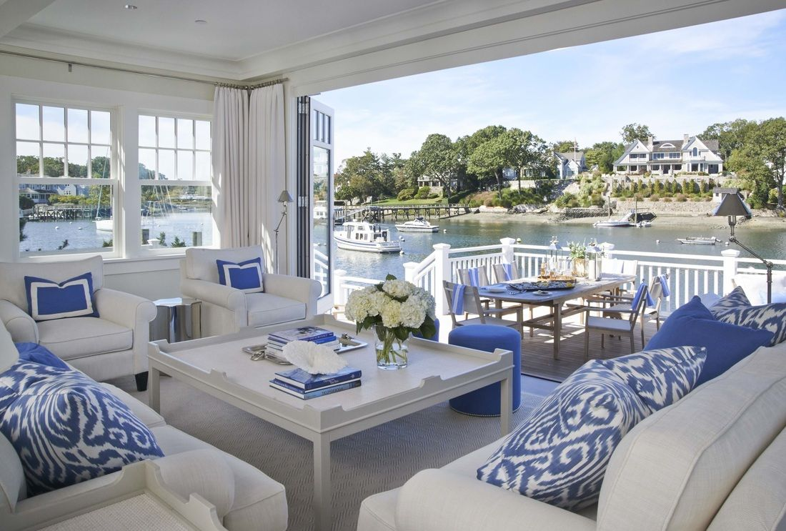 I Could Live There Simply Beautiful Oceanfrontliving