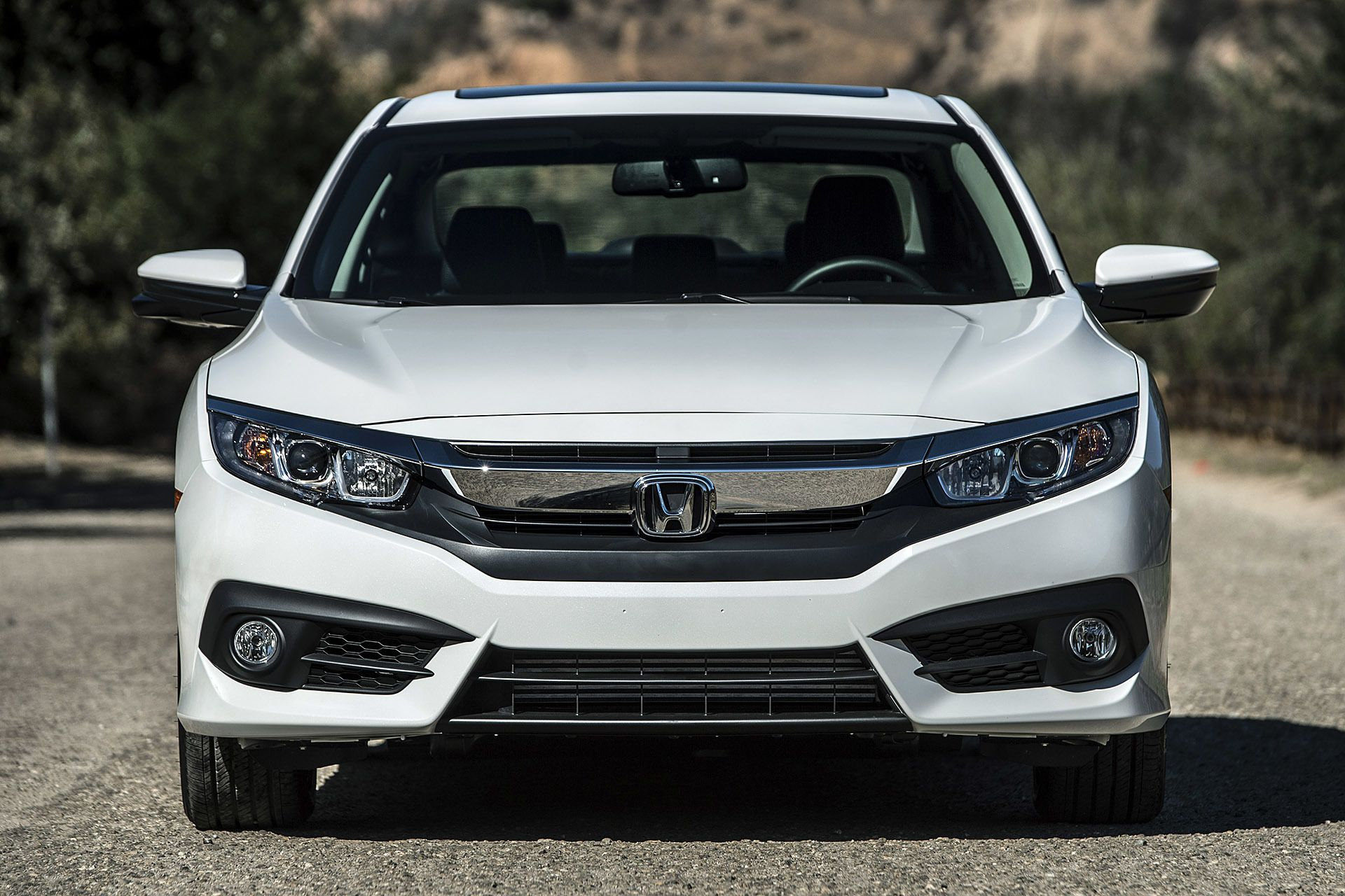 Honda civic volvo named 2016 north american car and truck utility of the year