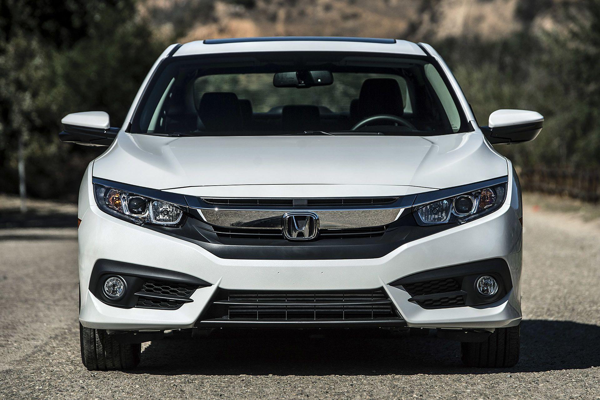 2017 Honda Civic Hybrid Review