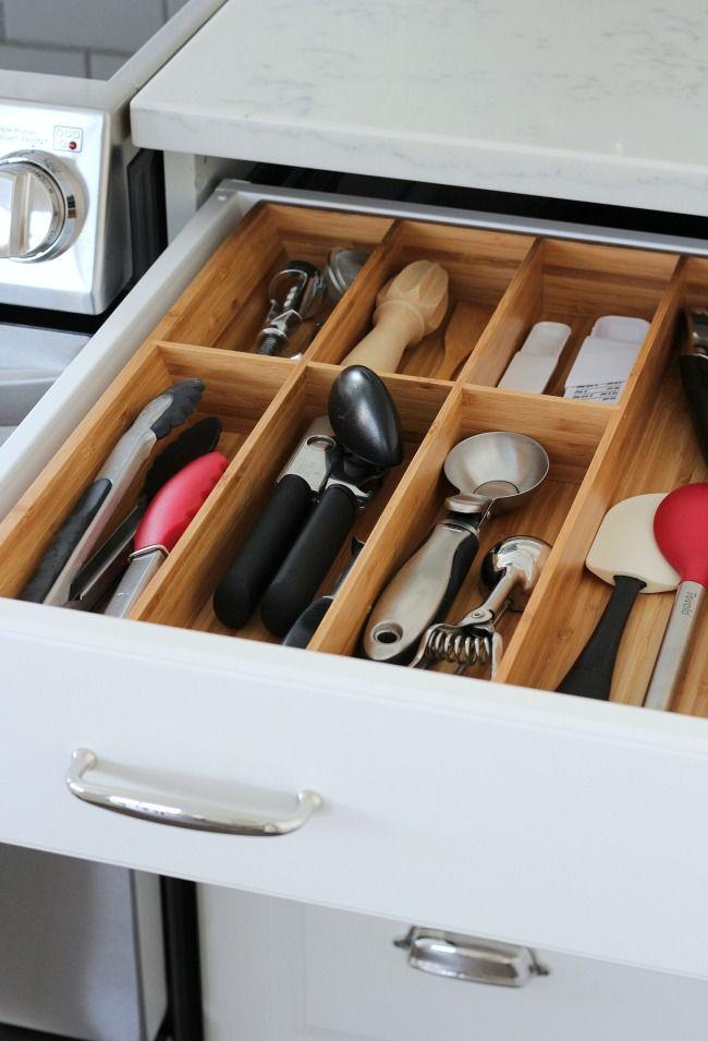 better organized kitchen with the home decluttering diet kitchen storage solutions kitchen on kitchen organization tiktok id=24669