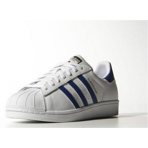 adidas superstar foundation verdi