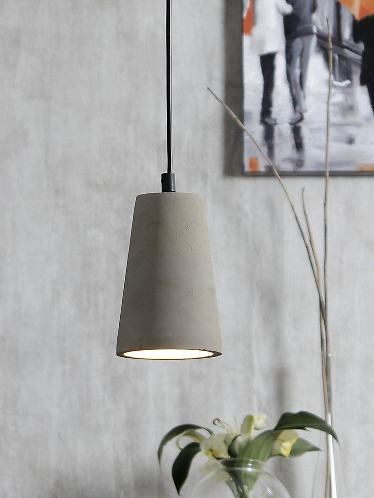 Kohlan Industrial Hanging Light - Industrial style pendant lamp ...