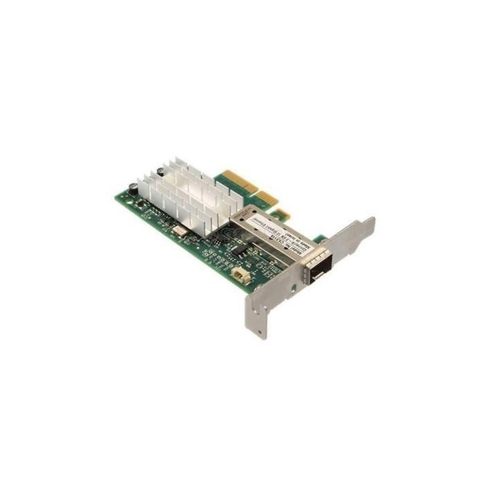 Mellanox ConnectX-3 EN GigaBit Single-Port SFP+ PCI Express x4 Low