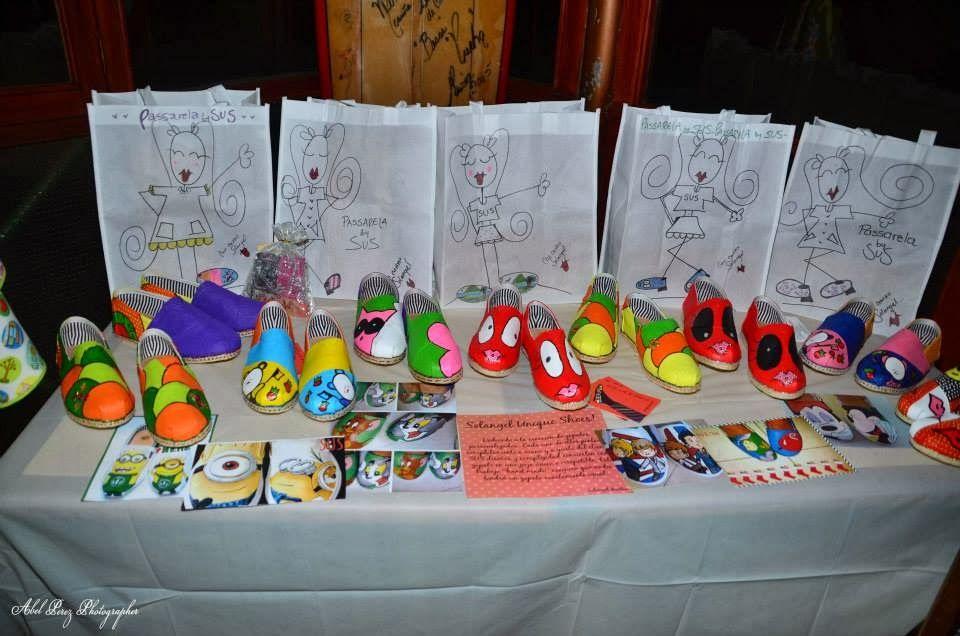SUS-Hand painted shoes Colección de zapatos pintados a mamo Talla: 36 al 40. Escribe a solangeluniqueshoes@gmai.com y obtén tu par!