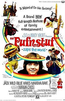 Download Pufnstuf Full-Movie Free