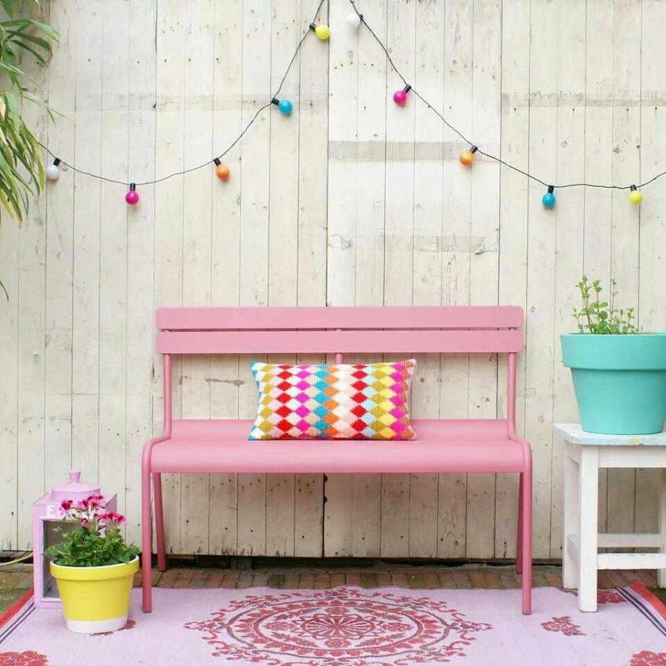Pin by Anna Frennered on Inredning -inspiration! | Pinterest | Bench