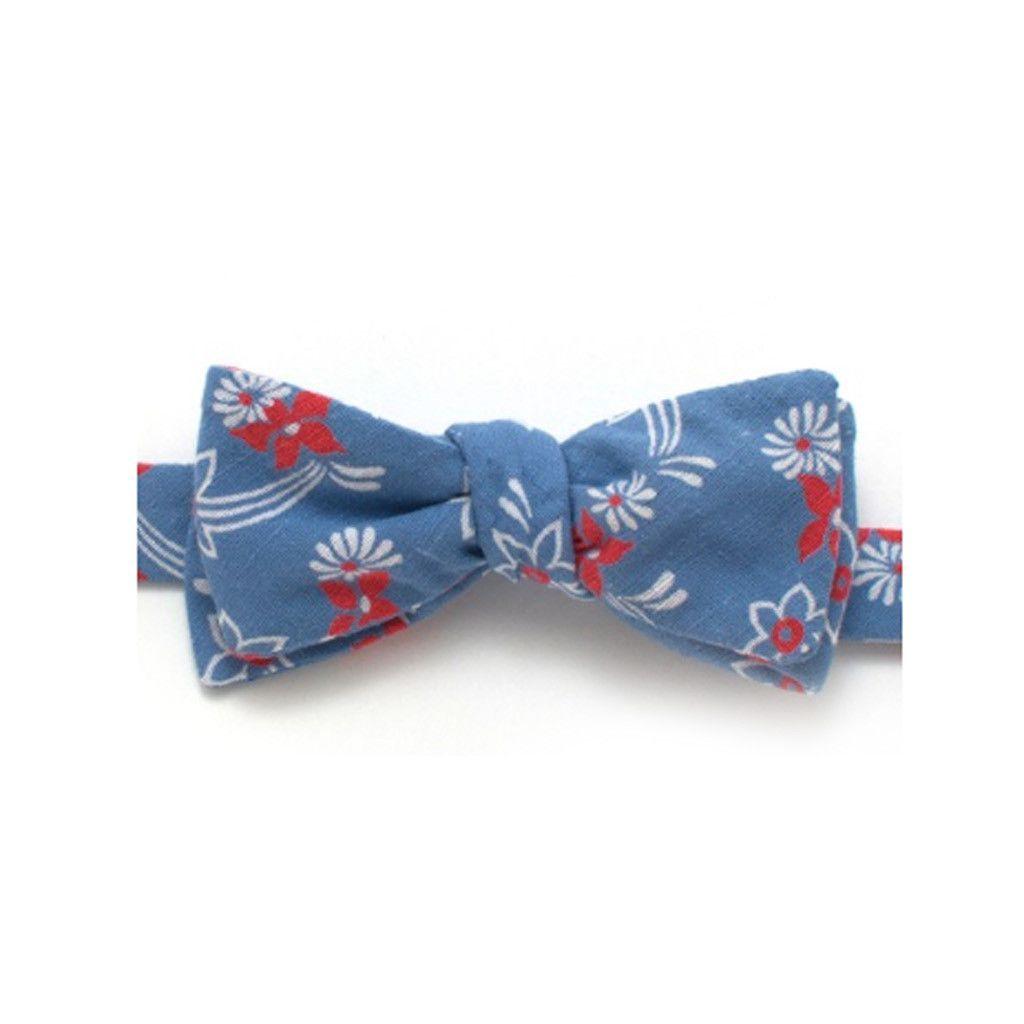 Sturbridge Garden Bow Tie