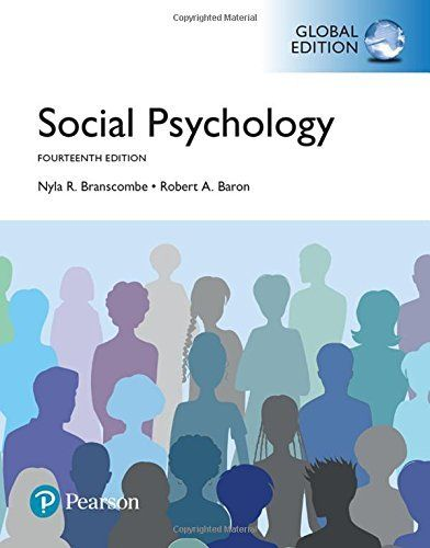 Social psychology 14th edition global by nyla r branscombe e book social psychology 14th edition global by nyla r branscombe e book pdf fandeluxe Images