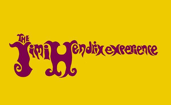 """Résultat de recherche d'images pour """"jimi hendrix experience logo"""""""