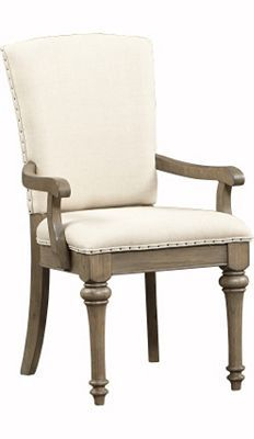 Havertys Lakeview Upholstered Armchair Furniture Upholstered