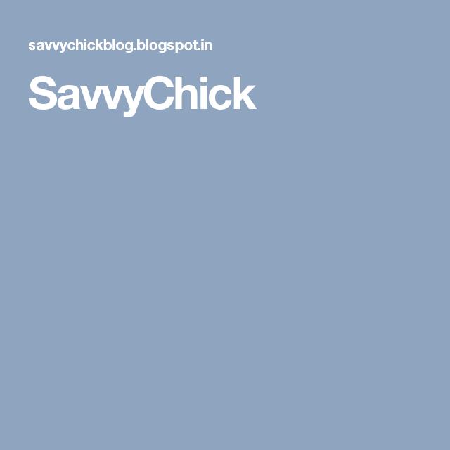 SavvyChick