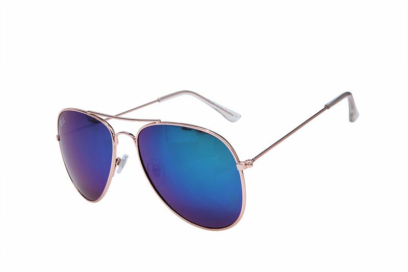 6257cb88cc76a ... reduced ray ban aviator gradient rb3025 purple rose gold sunglasses  d9f9a c2e44