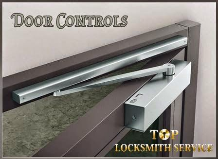 Top Locksmith Service Carries All Major Door Closers Their