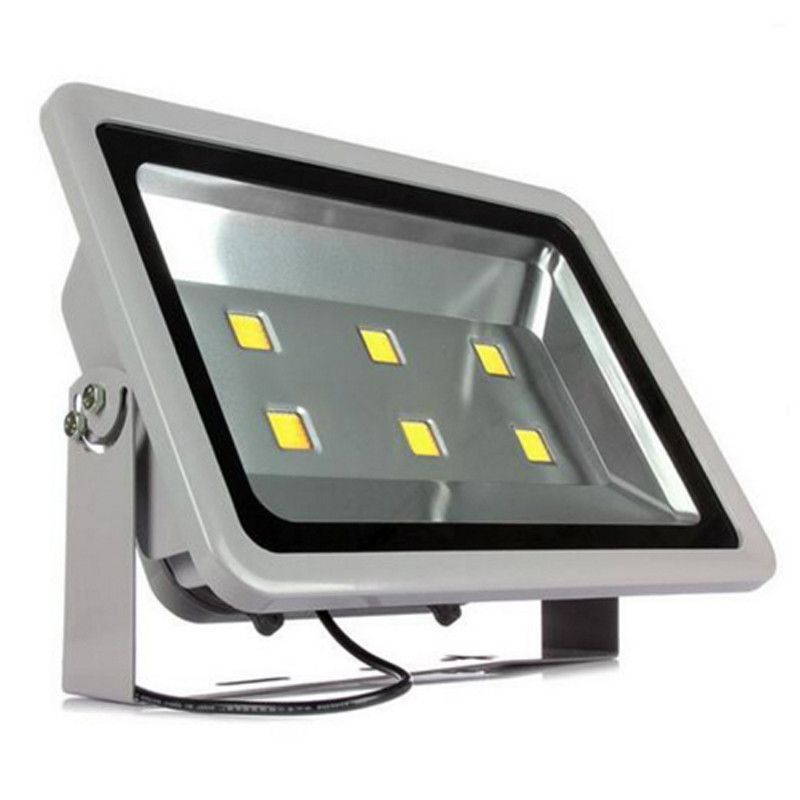 Outdoor Flood Lights Led 300W Led Floodlight Ip65 Waterproof Led Spotlight Outdoor Lighting