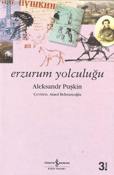 Aleksandr Puşkin, Erzurum Yolculuğu
