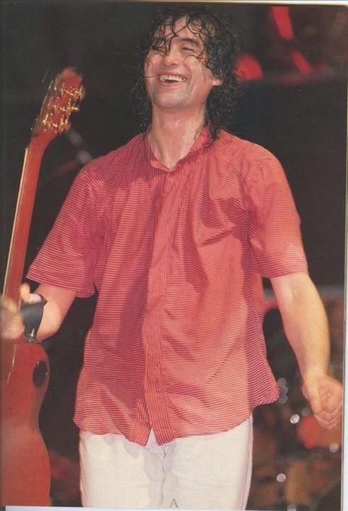 Jimmy Page Live Aid Jimmy Page Led Zeppelin Jimmy